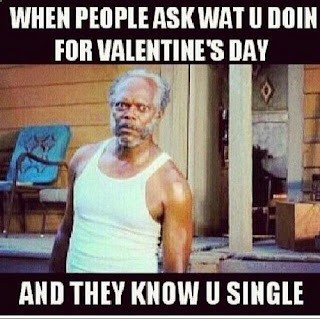 latest valentines day memes