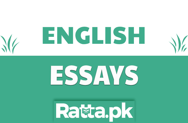English Essays for Class 10 and Class 12