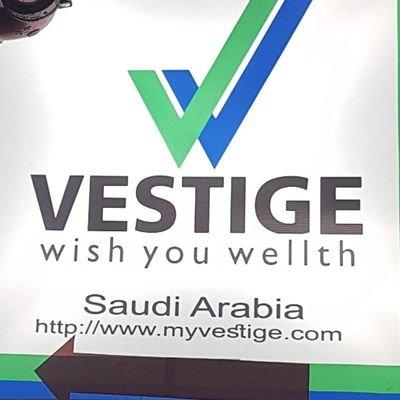 كيفية تحقيق الربح وزيادة الدخل وانت فى المنزل مع Vestige