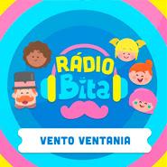 Vento Ventania – Mundo Bita, Bruno Gouveia