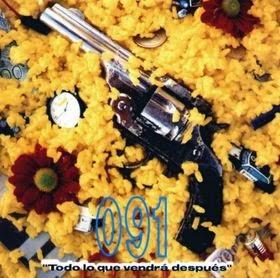 091 - Todo lo que vendrá después - Los mejores discos de 1995
