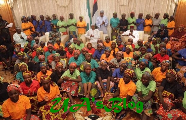 Ahmad Salkida makes shocking revelations about Boko Haram; says only 15 Chibok girls still alive