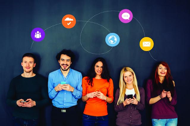 Digital Marketing is Reshaping The Advertising World