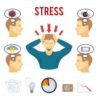 Como gerenciar melhor o estresse !