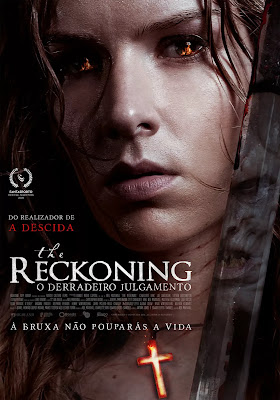 Crítica - The Reckoning (2020)