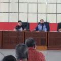 Kondisi mediasi masyarakat dan PTPN 13 berjalan dengan aman