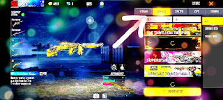 How to get the new Time Travellers Thompson skin in Free Fire