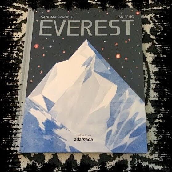 """""""Everest"""", czyli monumetalny tom o monumentalnych sprawach"""