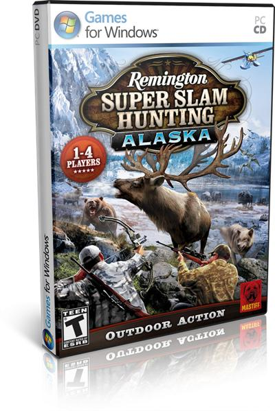 Remington Super Slam Hunting Alaska PC Full Español Descargar 1 Link 2012