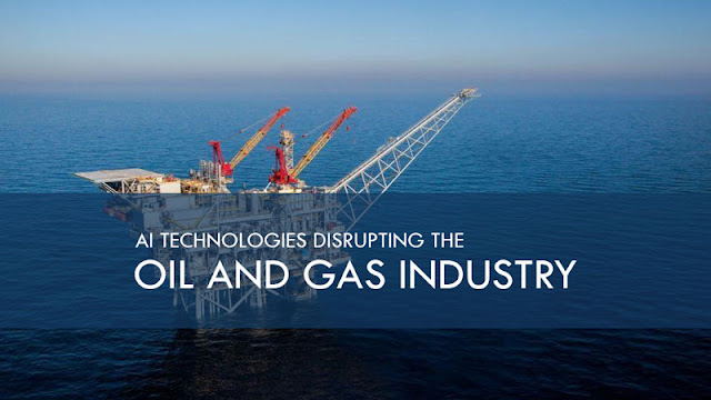 Innovation in Oil and Gas Industry