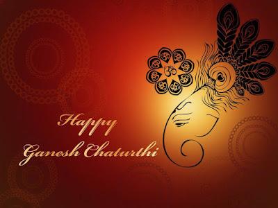 Ganesh chaturthi status or shayari in Hindi