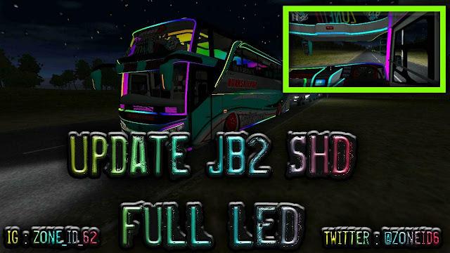 Mod Bus JB2+ SHD Full LED