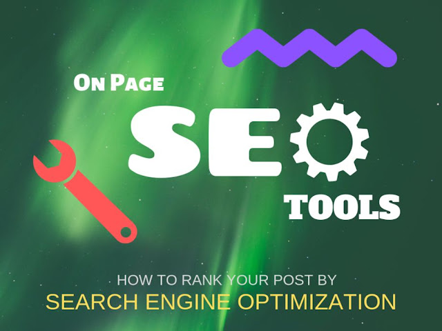 Best Techniques for on page SEO