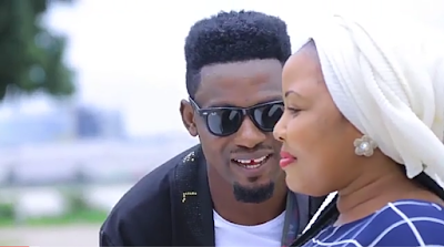 VIDEO : Hamisu Breaker - Safna ft Kb International ft Maryam kosawa