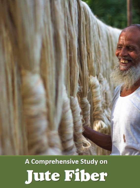 A Comprehensive Study on Jute Fiber