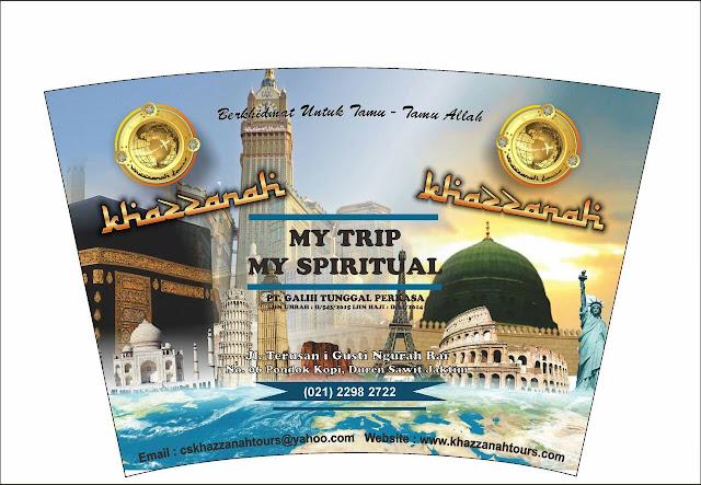 Biro travel umroh haji di Jakarta