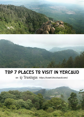 places to see in Yercaud Pinterest