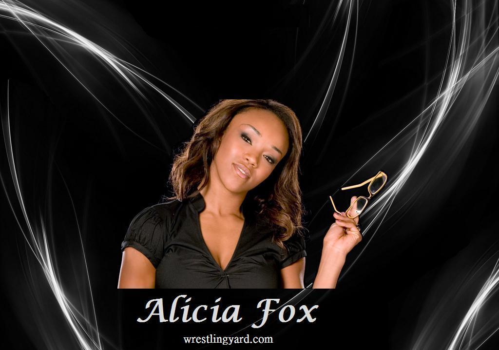 Animal Wallpaper Alicia Fox Wwe Divas Pictures Wwe Superstars Wwe