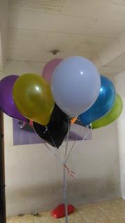 aneka balon gas di wahanaballoons cengkareng