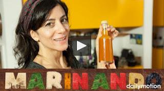Ketchup caseiro Marinando