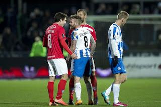 Silkeborg IF vs Lyngby 19h30 ngày 4/7 www.nhandinhbongdaso.net