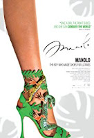 Manolo: The Boy Who Made Shoes for Lizards (2017) Poster