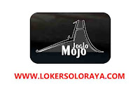 Lowongan Kerja Solo Cook, Barista, Waiter, Waitress dan Operator Wahana di Joglo Mojo