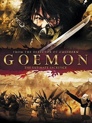 Goemon 2009 Dual Audio Hindi 720p BluRay 1.1GB