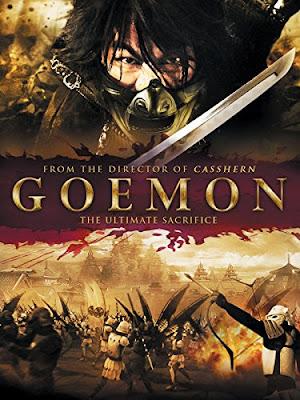 Goemon 2009 Dual Audio Hindi 480p BluRay 400MB