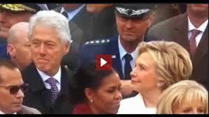 """ملايين المشاهدات لـ""""فضيحة"""" بيل كلينتون.. وإيفانكا المتهمة"""