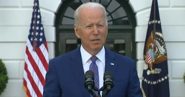 Biden wasn't big on White House 'trappings' in 2006