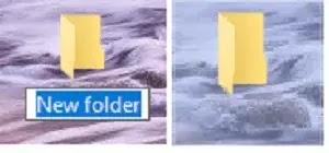 Cara Membuat Folder Tersembunyi di Windows 10