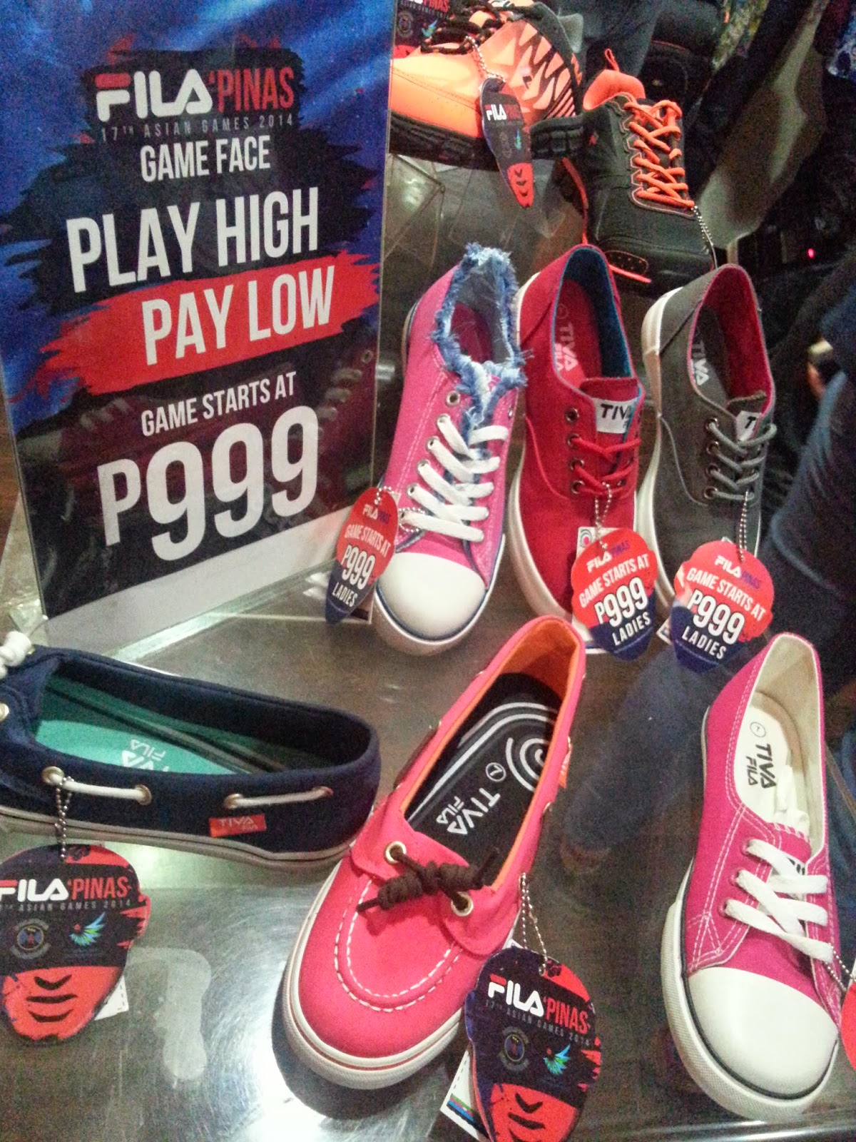 fila shoes sale philippines Sale,up to 65% Discounts
