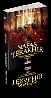 Nafas Terakhir | TOKO BUKU ONLINE SURABAYA