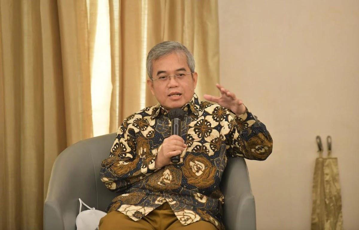 Pakar Aliansi Kebangsaan Yudi Latif: Semangat TWK Itu Mengedukasi, Bukan Menghukum!