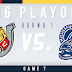 Game Preview: Barrie Colts vs Mississauga Steelheads. (Game 7) #OHL