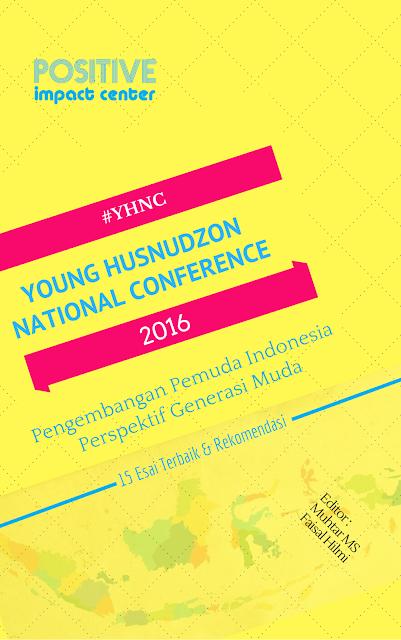 Young Husnudzon National Conference 2016