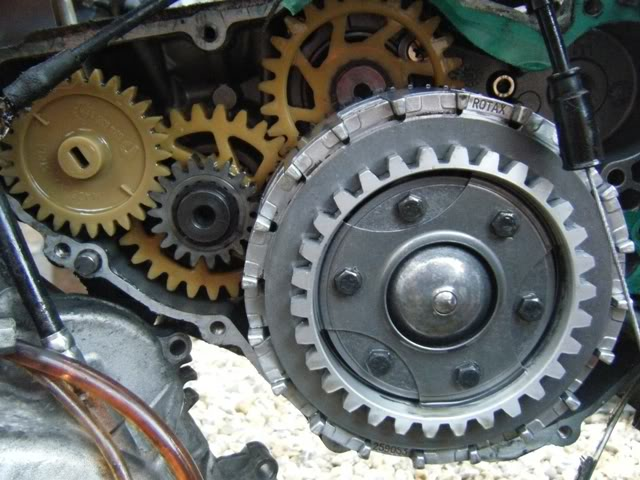 APRILIA RS 125 : aprilia RS 125 problems / troubleshooting ...