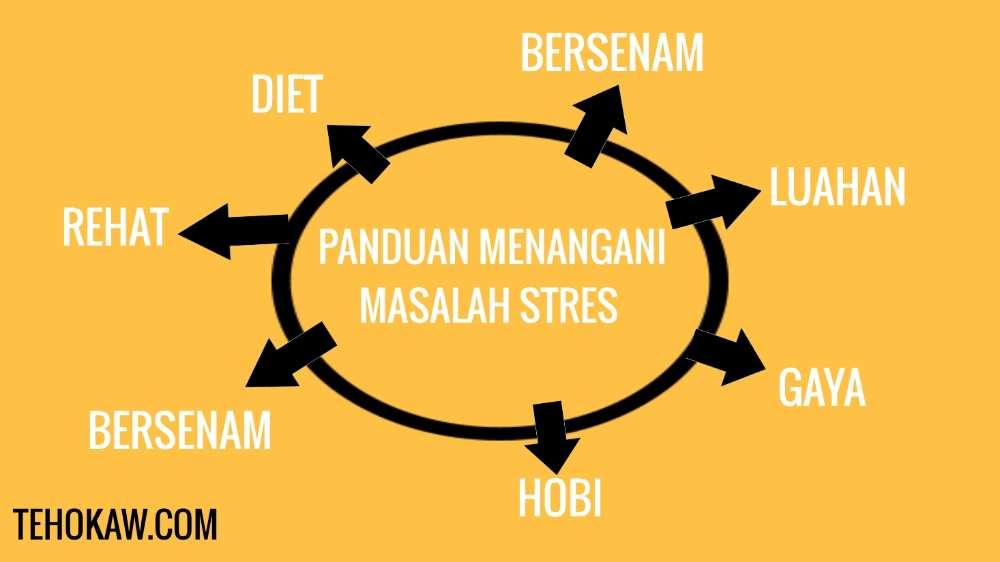 Anda Stres Panduan Menangani Stres