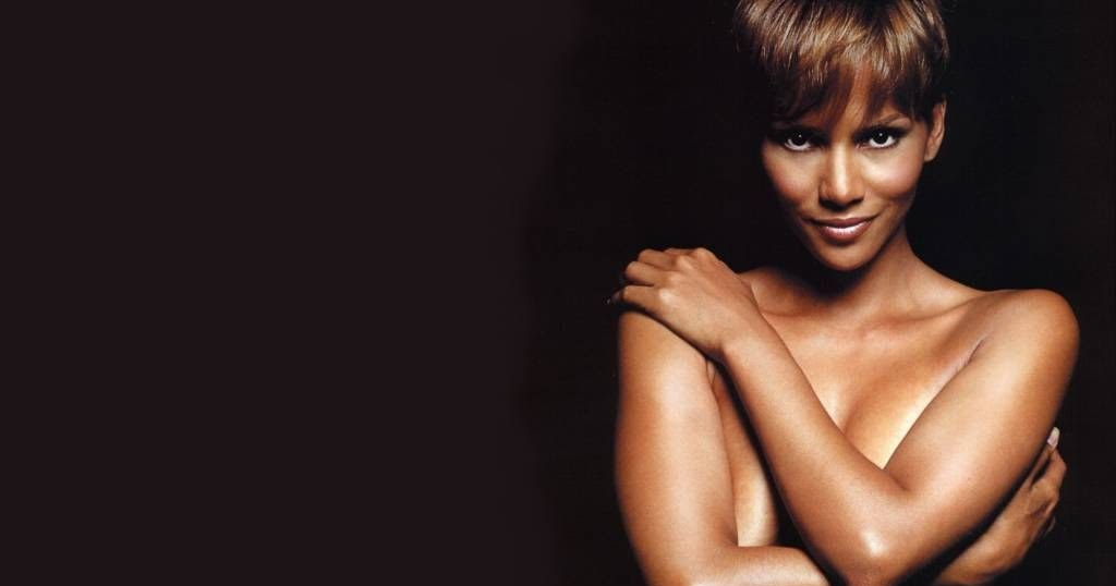 Opinion you Halle berry sexy movies labour