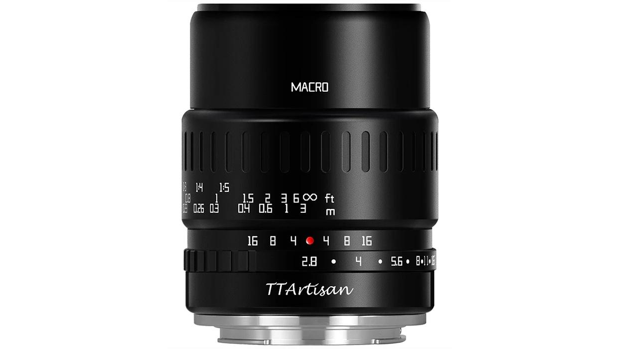 TTArtisan 40mm f/2.8