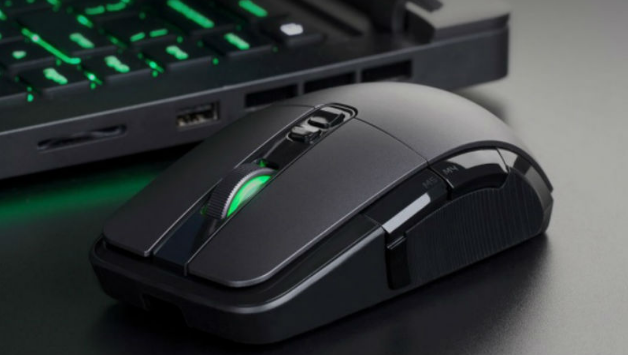 Aiming Mi Gaming Mouse, known for the Diwans of Shuayime Gaming, is worth the price