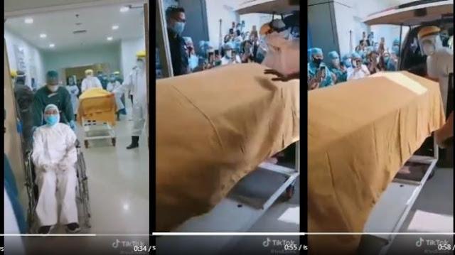 100 Dokter Wafat karena Corona, Ironi Pemerintah Banggakan Angka Kesembuhan