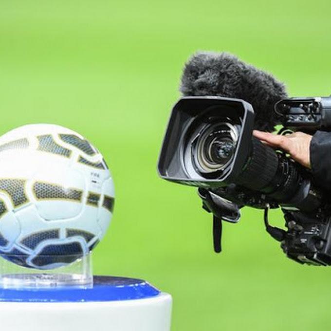 Hétfői és csütörtöki élő foci közvetítések a hazai televíziókban