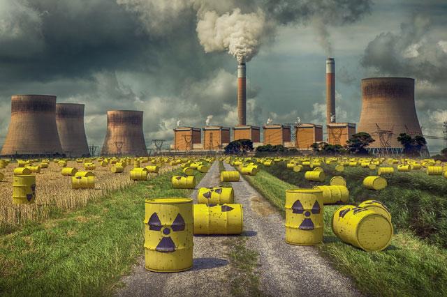 Radiasi Nuklir Tidak Bersifat Permanen
