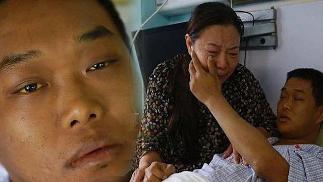 Populer: Seorang Ibu Histeris, Putranya Idap 16 Penyakit Sekaligus Gegara Kebiasaan Tak Sehat