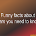 Funny facts about fears you need to know