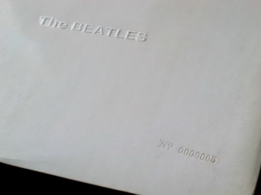 O Ba 250 Do Edu The Beatles The White Album O 193 Lbum Branco