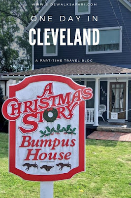Things to do in Cleveland in a day