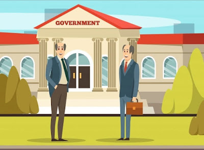 Hubungan Struktural dan Fungsional Pemerintah Pusat dan Daerah